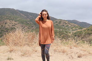 Coco Long Sleeve Top