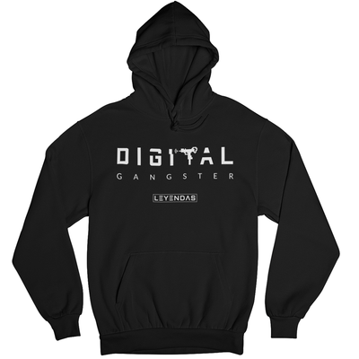 Digital Gangster Reloaded - Hoodie