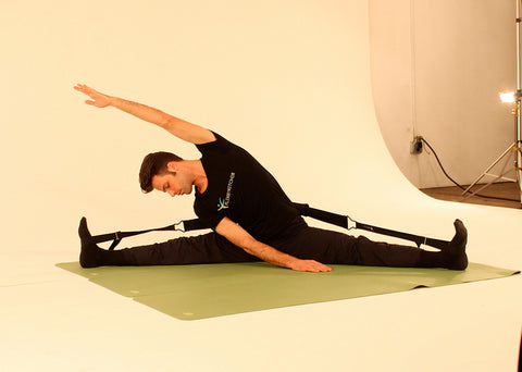 Flexistretcher Middle Split