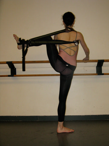 Flexistretcher Side Développé