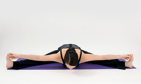 stretching the adductors is critical to dance and sports