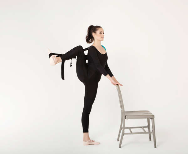 Flexistretcher Side Extension