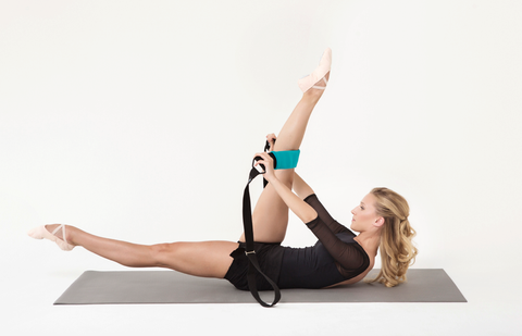 Flexistretcher Abdominal