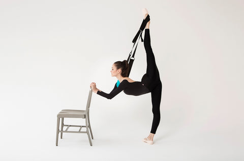 Flexistretcher Penché