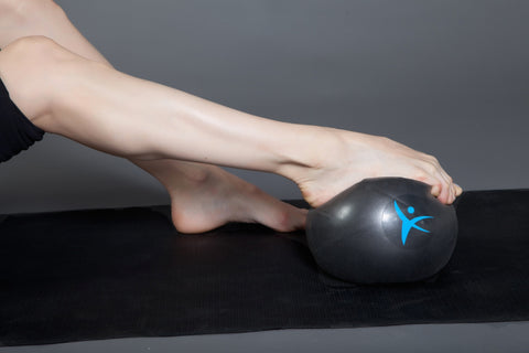 Full Plantar Flexion