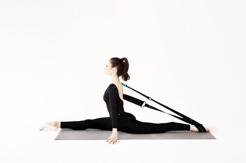 Flexistretcher Font Split