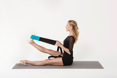 Seated Hamstring Stretch