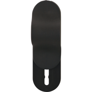 NEW! Matte Rubber - Black Flex
