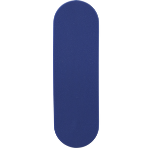 Matte Rubber - Blue