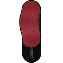 Load image into Gallery viewer, Suede Red