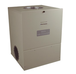 HEPA 1500 Whole home Duct Mount Air Purification System