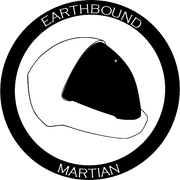 Earthbound Martian