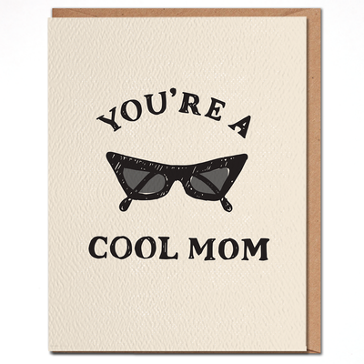 cool mom card