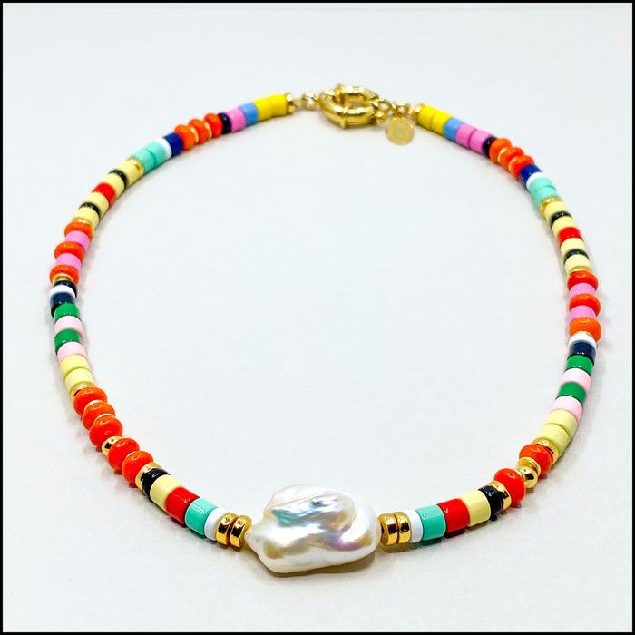 Tuki Necklace