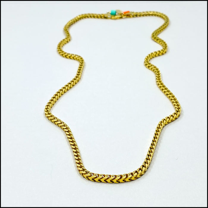 Koldo Necklace