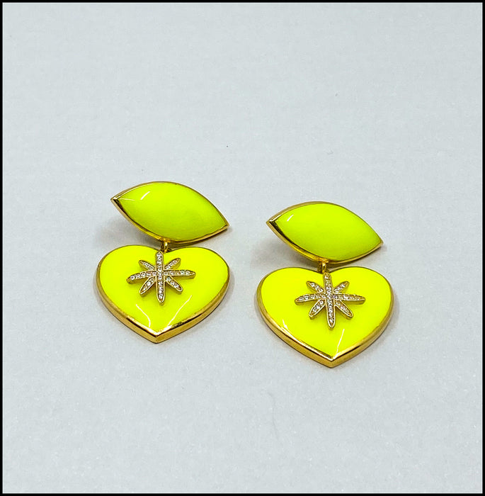 Enrrietta Earrings