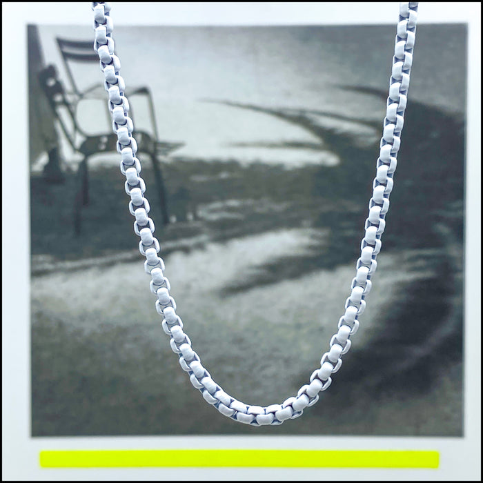 Luken Chain Necklace