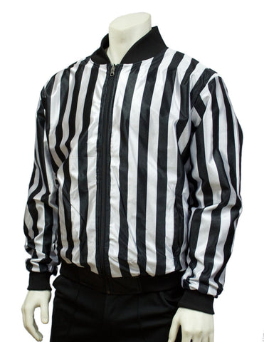 Referee Reversible Full Zip Jacket