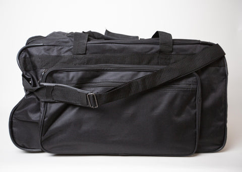 Carry-on Bag with Wheels