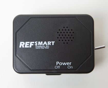 RefSmart™ NCAA/NFHS Game Day Belt Clip Timer