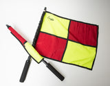 Pro Swivel Linesman Flags