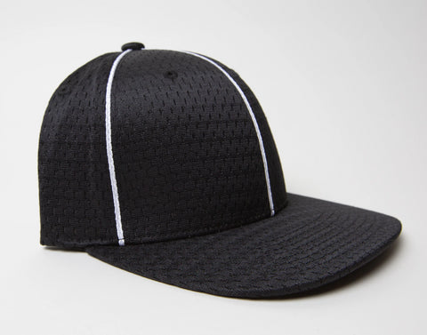 Mesh Athletic Flex-Fit Cap