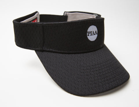 PIAA Richardson Black Visor
