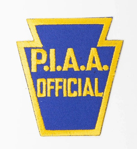 PIAA Patch