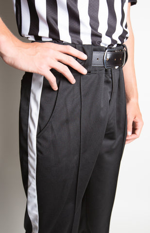 "Smitty ""Warm Weather"" Tapered Fit Football Pants"