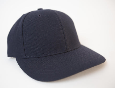 Richardson Short Base Umpire Hat
