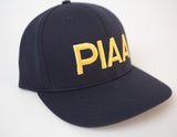 PIAA Flex Fit Short Base Cap
