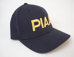 PIAA Flex Fit Long Base Cap-8 stitch