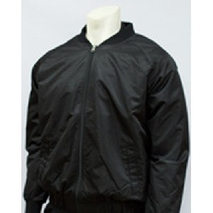 Full Zip Black Pregame Jacket
