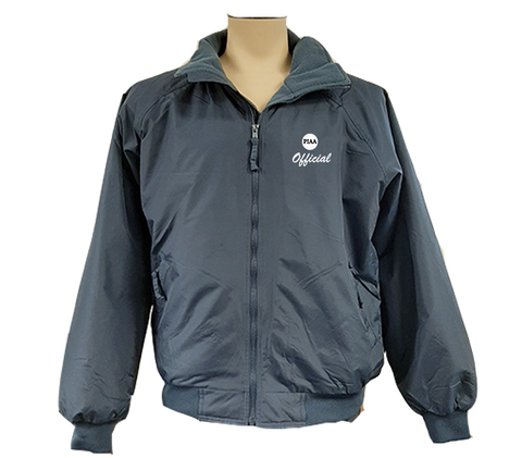 PIAA Fleece Lined Jacket by Port Authority