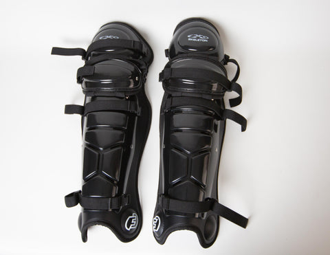 Unequal Force3 Leg Guards