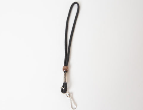 Adjustable Wrist Lanyard