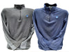 NCAA Under Armour 1/4 Zip Polo