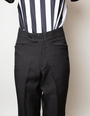 "Smitty ""Flat Front"" Women's Slacks"