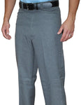 Smitty Flat Front Base Pants-Non Expander