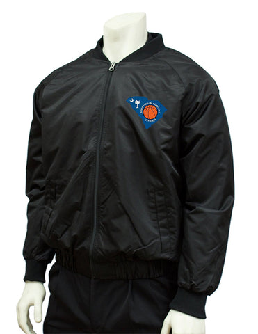 South Carolina Basketball Pre-Game Jacket