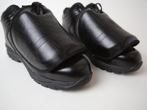 Smitty Plate Umpire Shoe