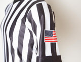 Smitty NCAA Body Flex Referee Shirt