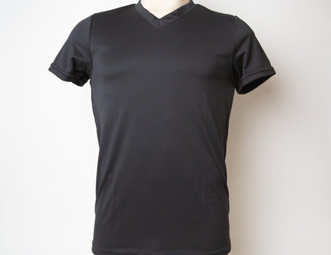Smitty V-Neck Performance Loose Fit T-Shirt