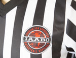 Smitty IAABO Maryland Official Shirt-GFSL.  IAABO Board #214
