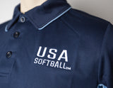 USA Softball Umpire Shirts