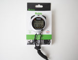 ROBIC Memory Stopwatch with Backlight