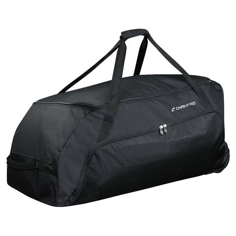 "Champro Jumbo All-Purpose Bag on Wheels - 36"" X 16"" X 18"""