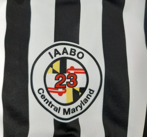 Smitty IAABO Board 23 Referee Shirt