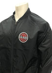 Smitty IAABO Black Officials Jacket