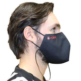 Tri-Layer Whistle Mask